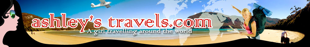ashleystravel.com