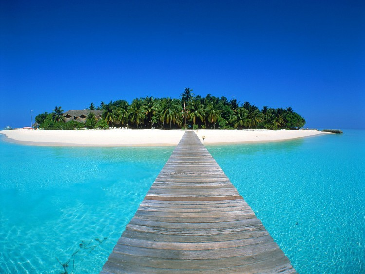 Maldives-tourism