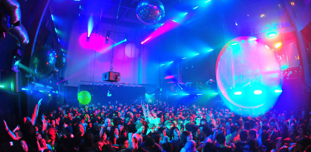 The Best Clubs In Tokyo Ashley S Travel