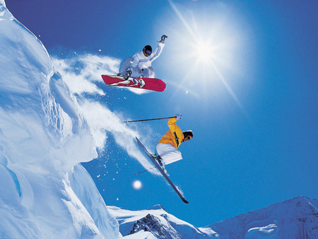 where to ski in 2013