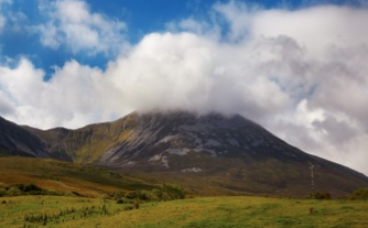 The Legends of Croagh Patrick