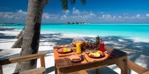 maldives food